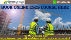 Book Online CSCS Course  Get Discount on CSCS Group