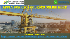 Book your CSCS course  Apply CSCS courses online