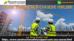 Book Online CSCS Course  Apply for CSCS Course