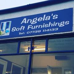 Angelas Soft Furnishings