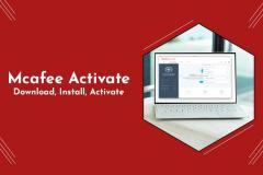 Mcafee.comactivate - Enter Unique Product Key -
