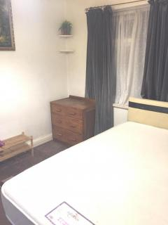 Edmonton Green N9 Area  Double Room For A Single