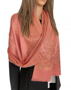 Pink Pashmina Shawl Online At Best Price