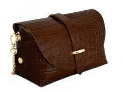 Premium Quality Shoulder Bag With Long Strap