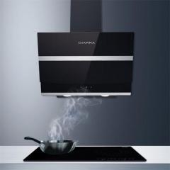 Get Best Price 60cm Angled Cooker Hood Online