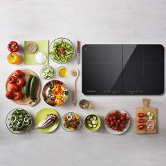 Portable Induction Cooktop Is Perfect For Campin