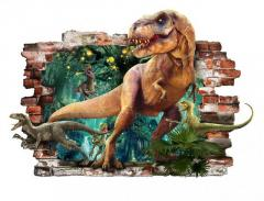 Infans 3D wall stickers, kids room stickers on the wall