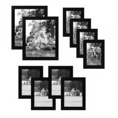 Multi Aperture Picture Frame  Multi Photo Frames