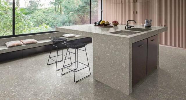 Dekton Worktops  Make Kitchen Appealing 5 Image