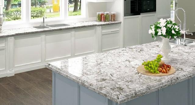 Dekton Worktops  Make Kitchen Appealing 4 Image