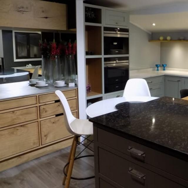 Dekton Worktops Eye Catching designs for Kitchen 3 Image