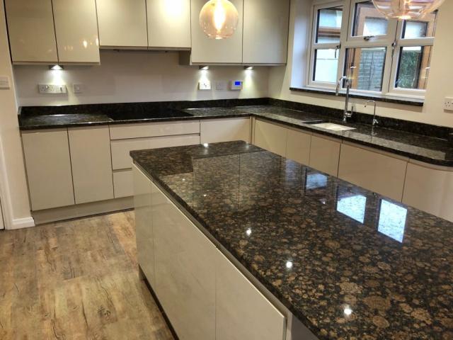 Buy Granite Worktop - Cheap Granite Worktops in UK 5 Image