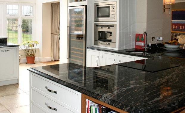 Premium Quality Ceramic Kitchen Worktops in UK 8 Image