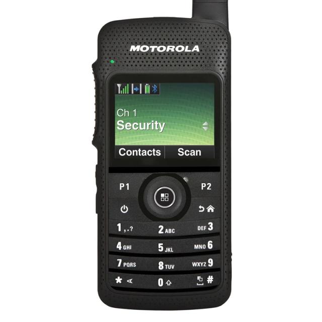 Portable and user-friendly motorola two way radios 3 Image