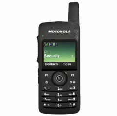 Portable And User-Friendly Motorola Two Way Radi