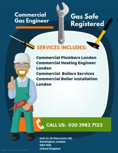 British Gas Repair and Cover