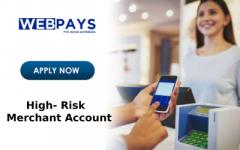 High-Risk Merchant Account