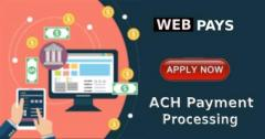 ACH Payment Processing For Ecommerce Businesses