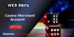 Casino Merchant Account