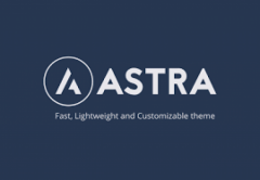 Build Website Easily With Astra Theme