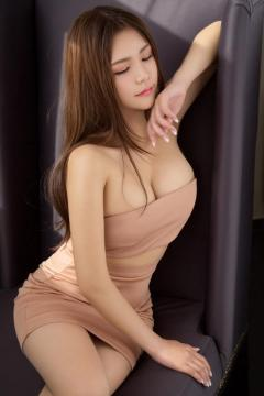 Korean babe for Asian massage