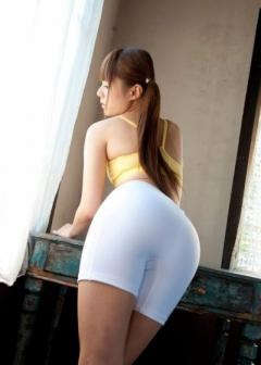 Kinky Japanese masseuse waiting for you