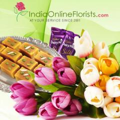 Send the best Womens Day Gifts to Mysore Online