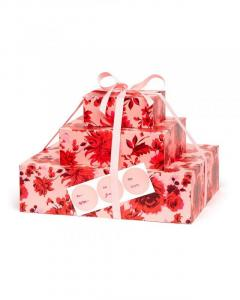 Custom Wrap Gift Boxes