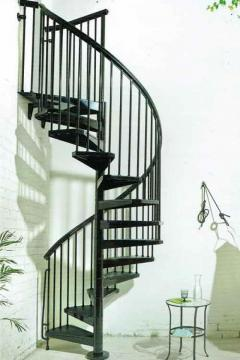 Choose Spiral Staircase Form Complete Stair Syst