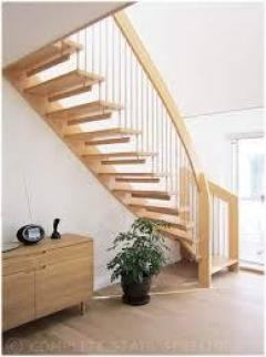 Order Floating Staircases From Complete Stair Sy