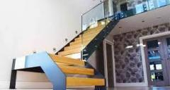 Choose Modern Staircases From Complete Stair Sys