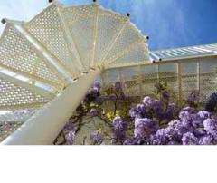 Outdoor Spiral Staircase  External Spiral Stairc