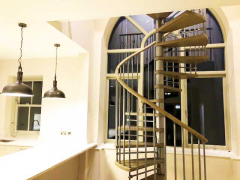 Genius Spiral Stair Gallery  Spiral Staircases