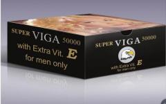 Buy Super VIGA 50000 Mens Delay Spray with Vitamin E