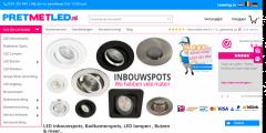 Winkel Online Beste Prijs Led Buitenverlichting