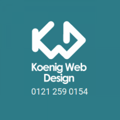 Modern & Effective, Bespoke Websites  & Web Design