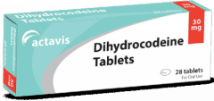 Buy Dihydrocodeine Online From Our Website