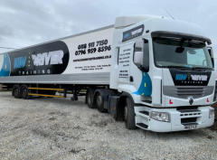 Top Lgv Driver Training In Reading