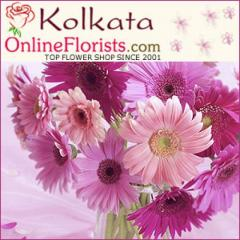 Send fabulous Flowers n Gift at Cheap Price to Kolkata