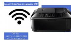 Solve Canon Printer Wifi Connectivity Error  Cal