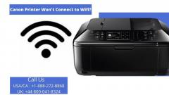 Solve Canon Printer Wifi Connectivity Issue  Cal