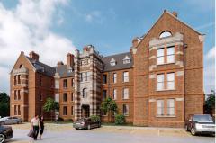 Mason Verdi  Gibson Park  Liverpool Real Estate