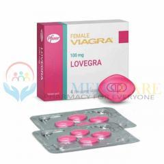 Buy Lovegra 100Mg Online