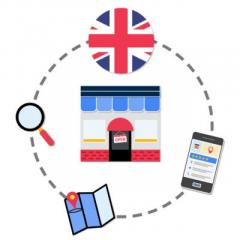 Local SEO Consultant in Guildford - Ranked 100 Company
