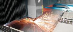 Fhrender Anbieter Von Laserschneiddienstleistung