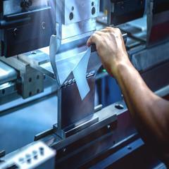 Fhrender Anbieter Von Metallverarbeitung Leistun