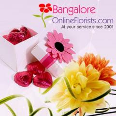 Order Flowers, Cakes n Gifts online and get Same Day