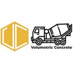 volumetric concrete