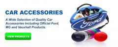 Car Mats, Car Boot Liners And Car Accessories Fo