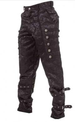 Buy Wholesale Goth Trousers Online At Jordash Cl